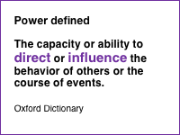 Slide 2 - Power Defined