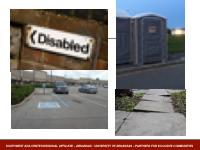 Slide 9 - Failed access examples